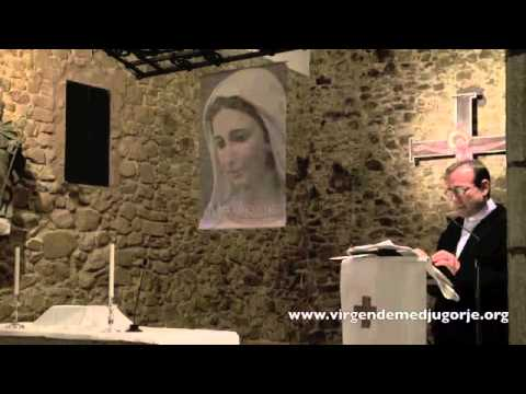 Collsabadell – Meditació del missatge del 25/01/2013