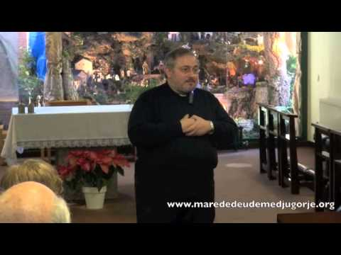 Vilobí d'Onyar – Meditació del missatge del 25/12/2014