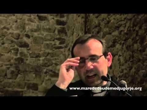 Collsabadell – Meditació del missatge del 02/03/2012
