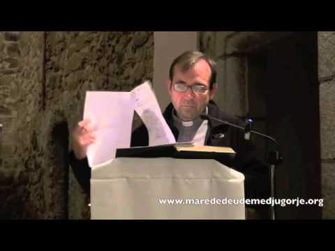 Collsabadell – Meditació del missatge del 25/09/2012