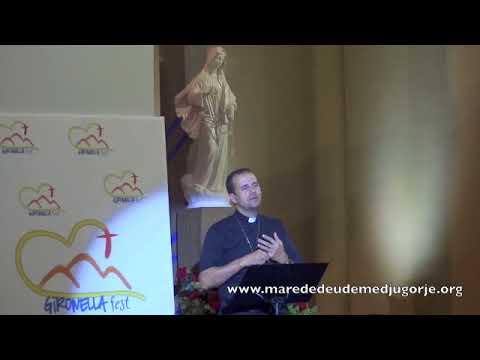 Catequesi a càrrec del Bisbe de Solsona, Mons Xavier Novell