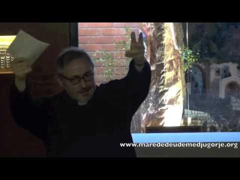 Vilobí d'Onyar – Meditació del missatge de 25/12/2015